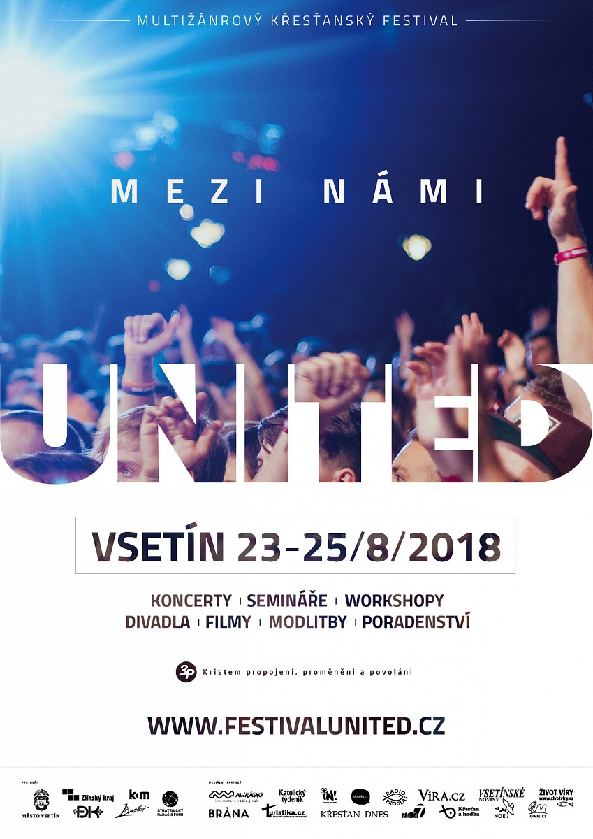 Plakát UNITED