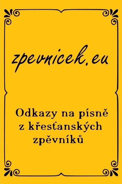 zpěvníček.eu