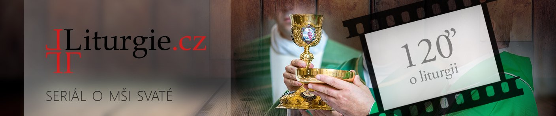 "120"" o liturgii"