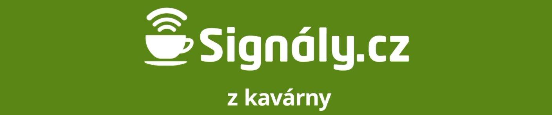 Signály z kavárny