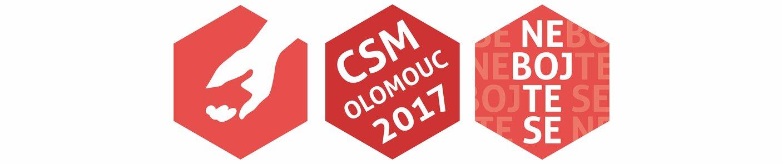 Celostátní setkání mládeže Olomouc 2017