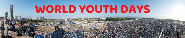 Světová setkání mládeže
