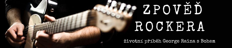 Zpověď rockera