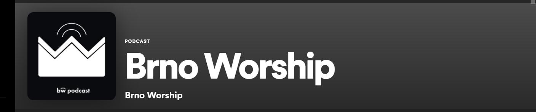Brno Worship