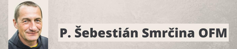 Šebestián ofm