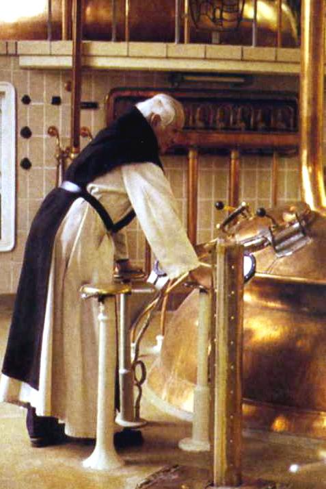 Rochefort Trappist | sasek