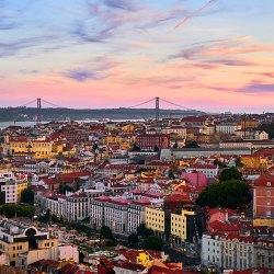 Světové dny mládeže: Prozkoumali jsme Lisabon!
