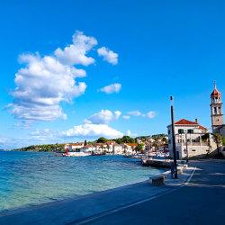 Do chorvatského Splitu za dobrodružstvím i kulturou!