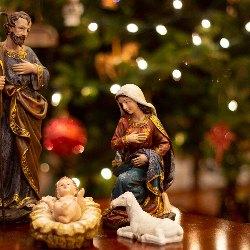 Papežovo vánoční poselství