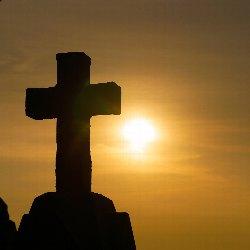 """""""Bůh nás miloval jako první!"""" kázal papež František"""