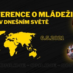 Konference o mládeži 2021