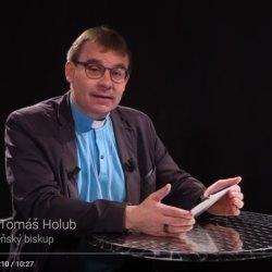 Tomáš Holub - mezináboženský dialog