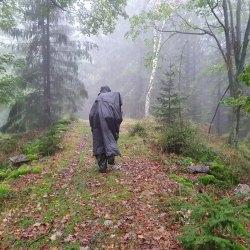 Vypravte se pěšky z Prahy na Svatou Horu, můžete i v noci!